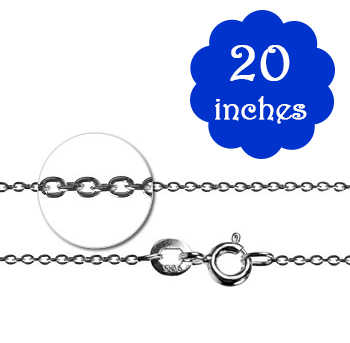 "20"" Trace Chain"