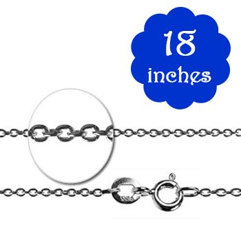 "18"" Trace Chain"