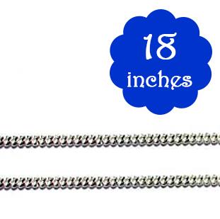 18inch Curb Chain