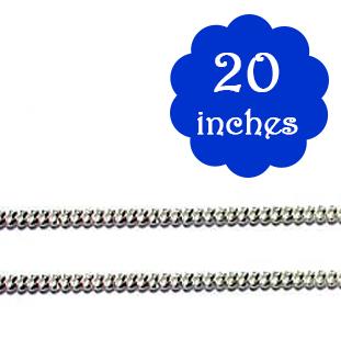 20inch Curb Chain