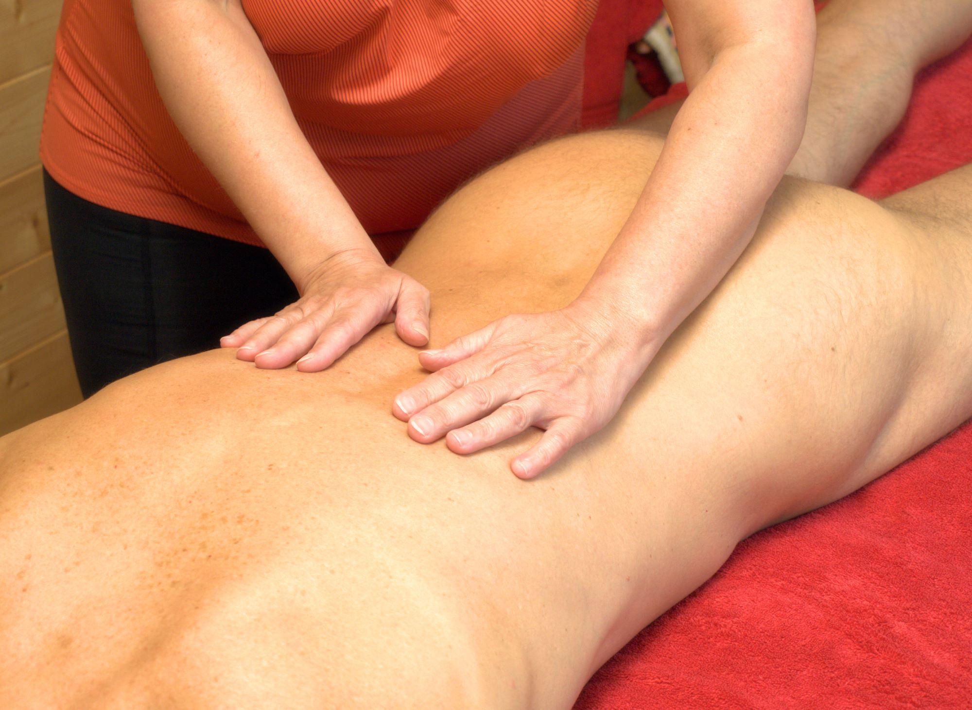 Massage naturist Home Page