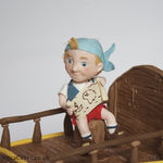 1149 - jake and the never land pirates ship cake4