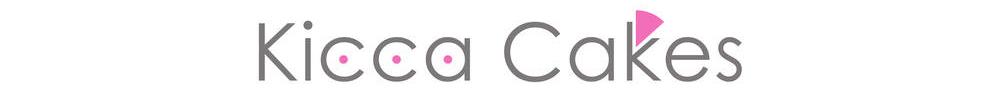 Kicca Cakes , site logo.