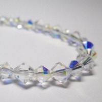 Swarovski AB Crystal Jewellery