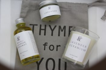 Thyme for You collection