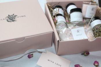 Mini Pamper Box