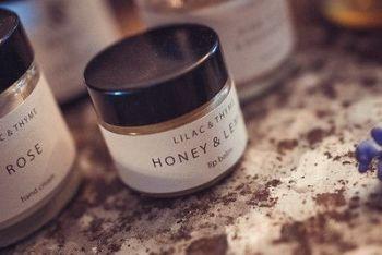 Lemon and Honey Lip Balm 15ml