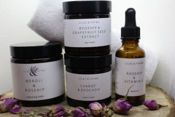 Face Thyme Gift Set