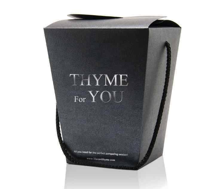 Thyme for YOU