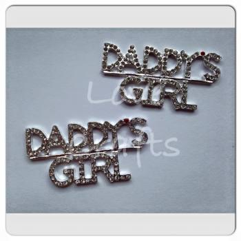 Daddy's Girl Bling