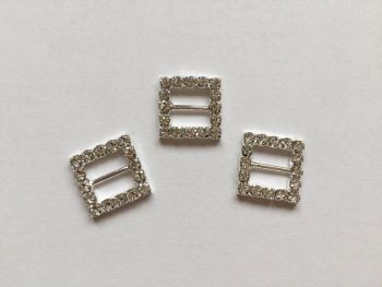 Bling Square Slider