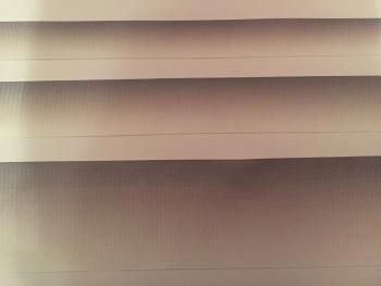 Grey Ombre Grosgrain Ribbon