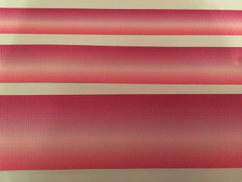 Pink/Purple Ombre Grosgrain Ribbon