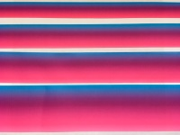 Blue/Purple/Bright Pink Ombre Grosgrain Ribbon