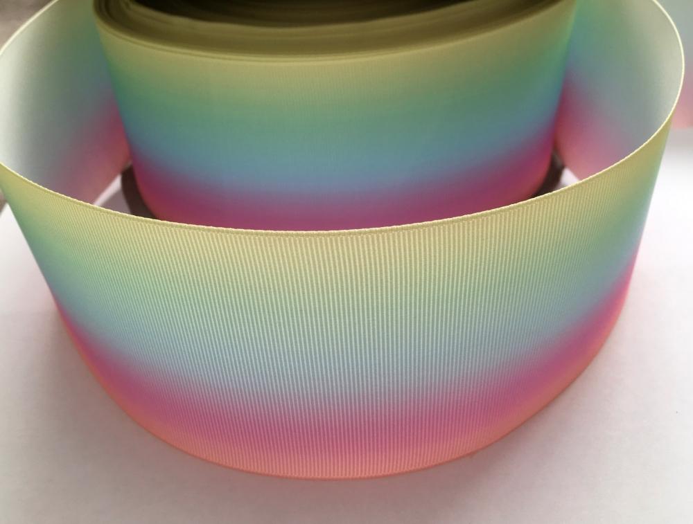 NEW Rainbow Ombre