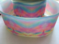 Beach Ombre Grosgrain Ribbon