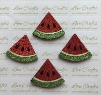 Small Watermelon Feltie