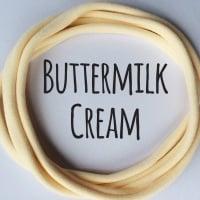 Pack of 5 Dainties - Buttermilk Cream