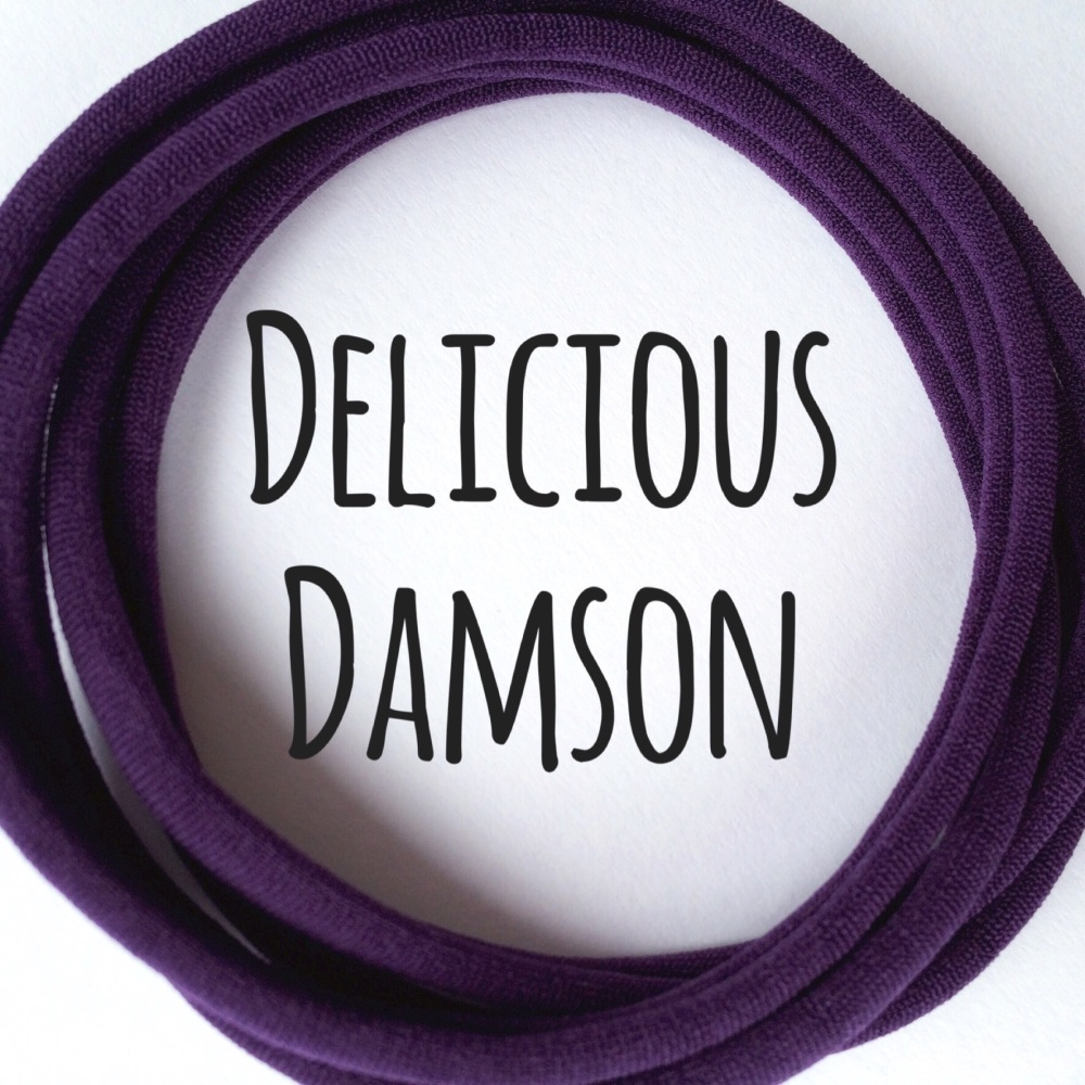Pack of 5 Dainties - Delicious Damson