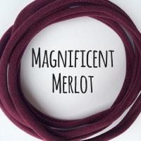 Pack of 5 Dainties - Magnificent Merlot