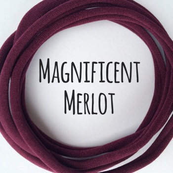 Pack of 5 Dainties - Magnificent Merlot