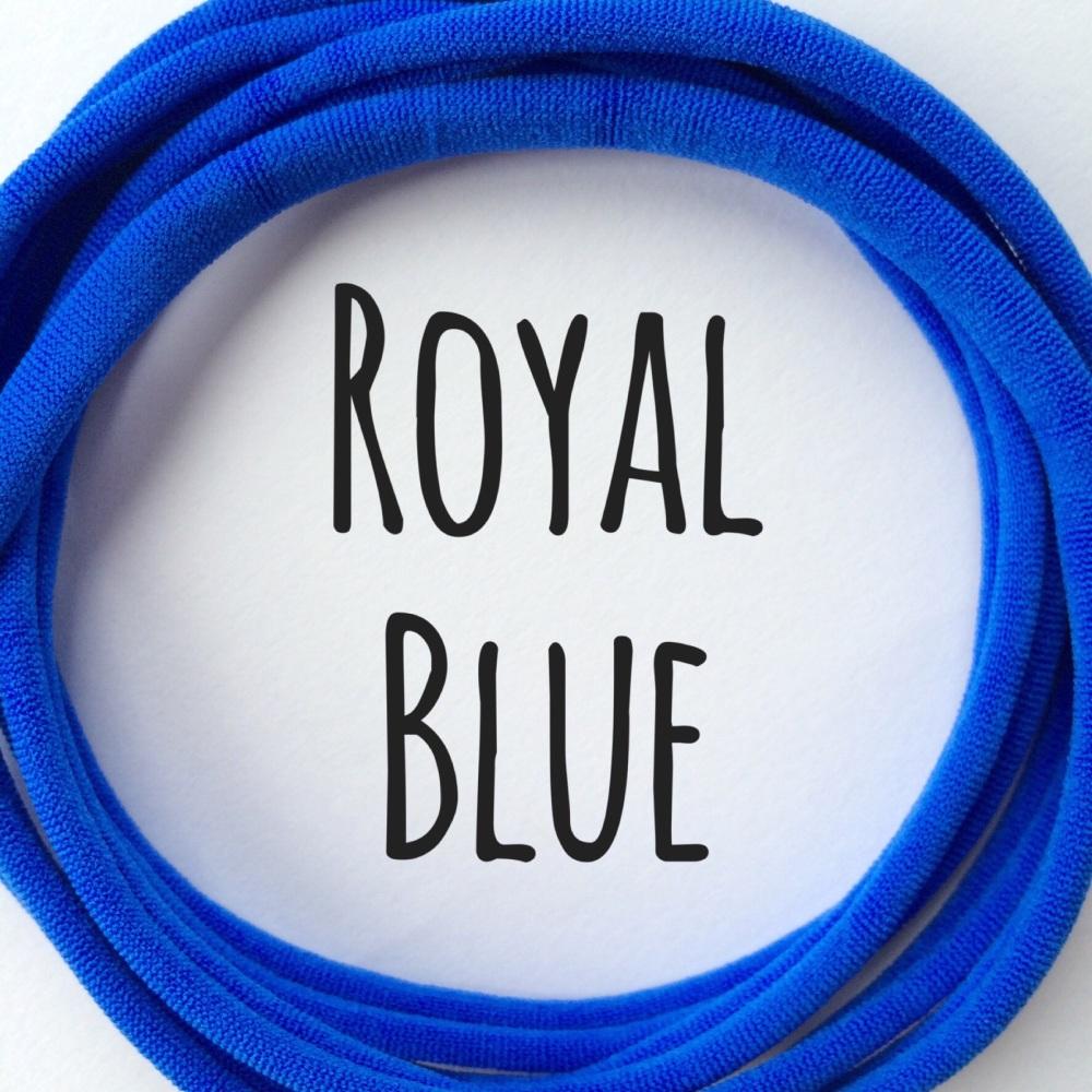 Pack of 5 Dainties - Royal Blue
