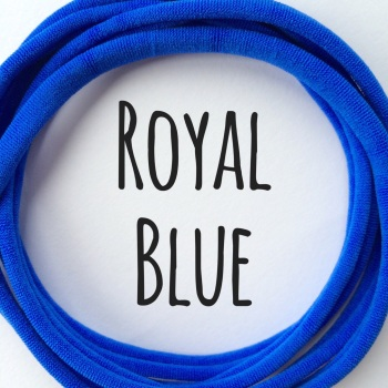 Pack of 5 Dainties - Royal Blue