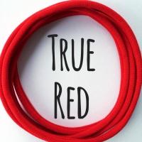 Pack of 5 Dainties - True Red