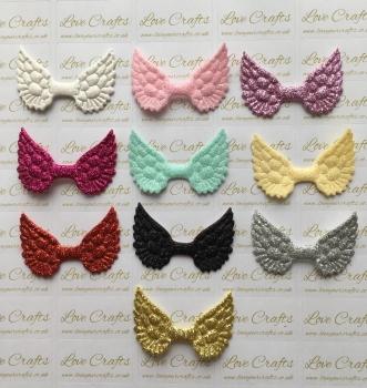 Glitter Wing