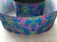 Mandala Grosgrain Ribbon
