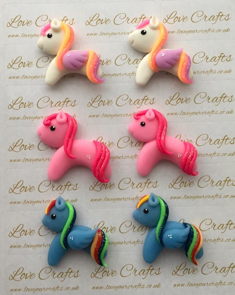 Pony Clay