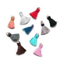 Medium Tassels Assortment