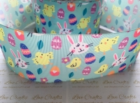 Easter Goodies Grosgrain Ribbon