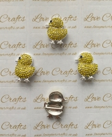 Bling Chick Slider