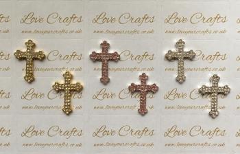 Bling Cross