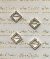 Bling Rhombus Slider