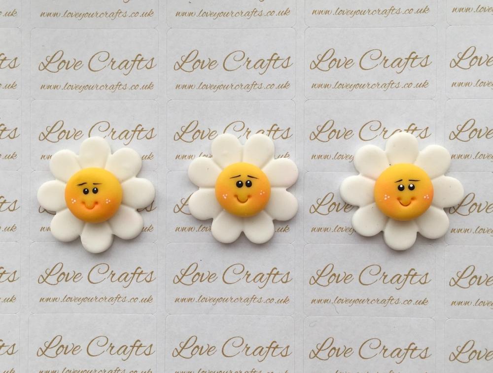 Flower Clay