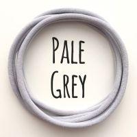 Pack of 5 Dainties - Pale Grey