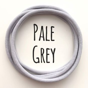 Pack of 5 Dainties - Pale Grey
