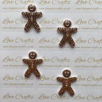 Bling Gingerbread