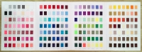 # Plain Grosgrain Colour Chart