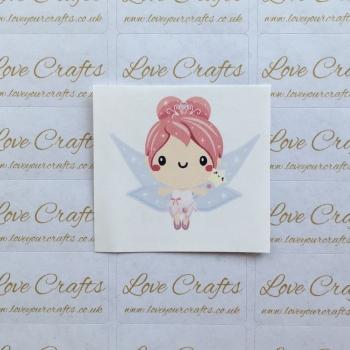 LC Ribbon Transfer - Fairy