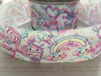 Pastel Goodies Grosgrain Ribbon