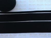 #030 Black Velvet Ribbon