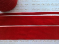 #250 Red Velvet Ribbon