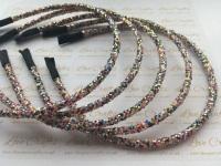 Multi 1 Glitter Headband