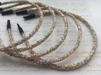 Multi 2 Glitter Headband