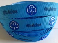 "1 metre - 1"" Guides Grosgrain Ribbon"