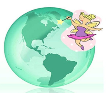 fairy on world