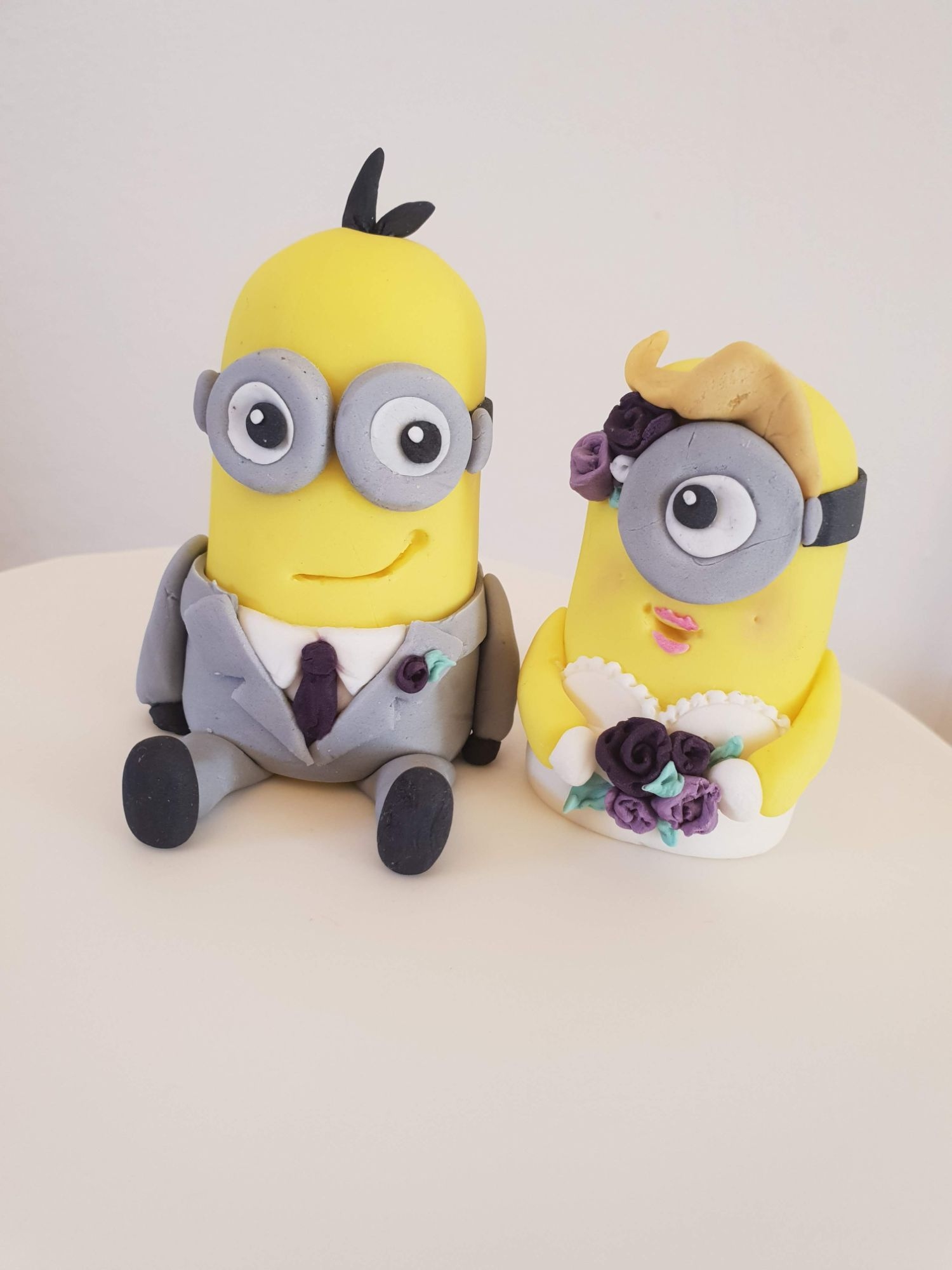 minionbridegroom